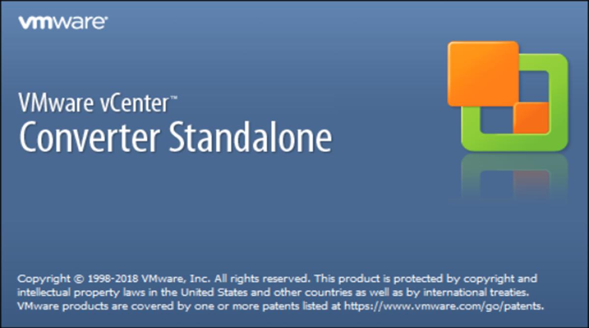 VMware-vCenter-Converter-Standalone-Logo