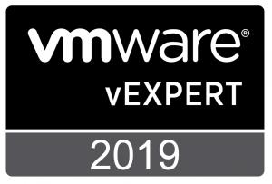 VMware vExpert Umit Demirtas