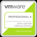 VMware VCP DCV 6 Umit Demirtas